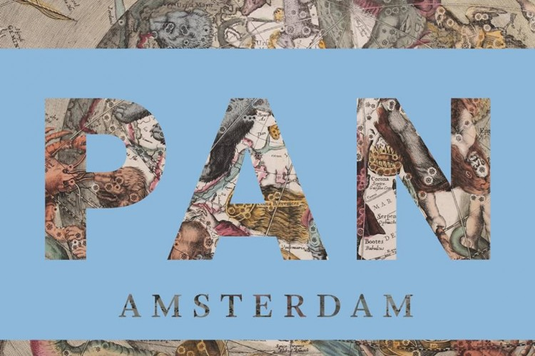 Visit the art fair PAN Amsterdam